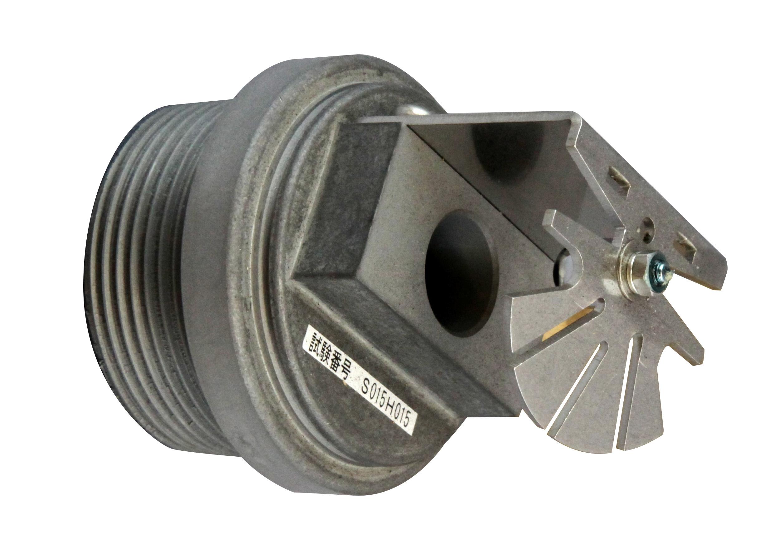 放水型スプリンクラーヘッド SHS172002