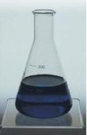 泡消火設備放射点検用 試験液体 エコブルー