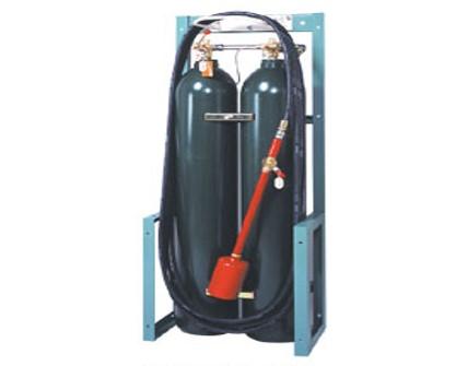 移動式二酸化炭素消火設備 YCC-90R